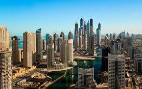 UAE, dubai, construction, building