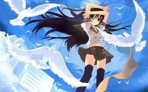 аниме, картинка, эпизод, персонаж
