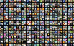 game, program, Icons, Icons