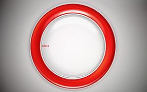 range, white, red