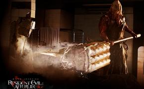 Обитель зла 4: Жизнь после смерти 3D, Resident Evil: Afterlife, film, movies