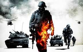 война, солдаты, армия, оружие, техника