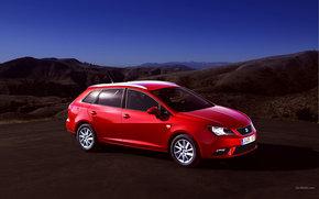 SEAT, Ibiza, Samochd, maszyny, samochody