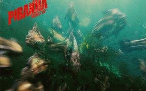 Пираньи 3D, Piranha, фильм, кино