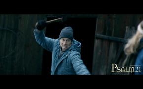 Salmo 21, Salmo 21, film, film