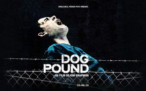 Penna per cani, Dog Pound, film, film