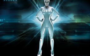 Tron: Legacy, TRON: Legacy, film, film