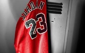 Jordan, T-shirt, T-shirt, basketball, cabinet, locker room