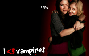 I <3 vampiros, , pelcula, pelcula