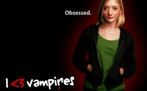 I <3 Vampires, , film, movies