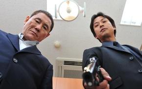 actors, Takeshi Kitano, Takeshi Kitano