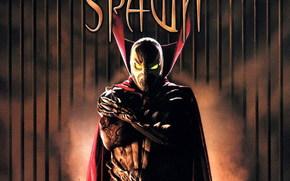 Спаун, Spawn, film, movies