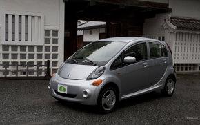 Mitsubishi, Pajero, авто, машины, автомобили