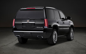 Cadillac, Escalade, Car, machinery, cars