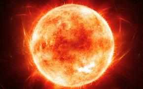 солнце,  протуберанцы,  коронарные выбросы,  свет,  излучение,  радиация,  температура