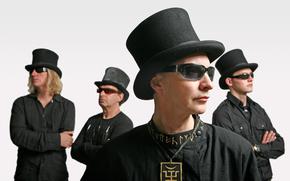 Edmund Shkliarsky, gruppo di pic-nic, musica, rock