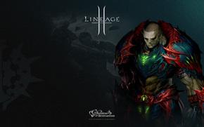 gioco, lineage 2 dio, mmorpg