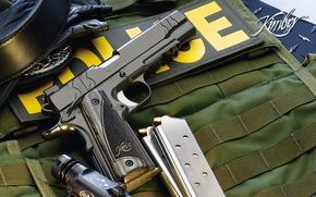 weapon, gun, Stores, flashlight
