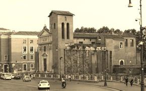 Italia, Firenze, citt