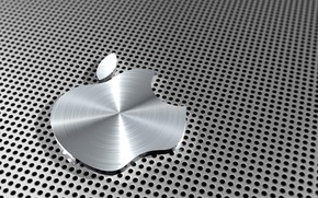 EPL, aluminum, apple