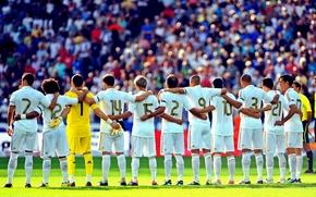 Real Madrid, football