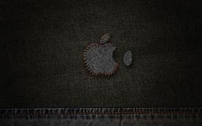 джинсы, нитки