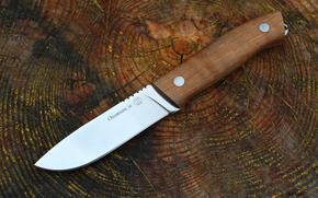 нож,  кизляр,  дерево,  срез,  фон