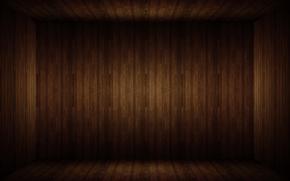 дерево, комната, текстура