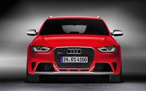 Audi, A4, авто, машины, автомобили