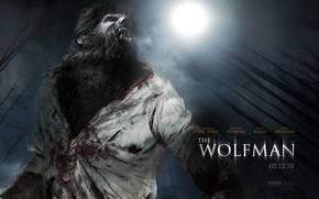 The Wolfman, loup-garou