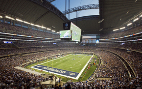 football, stadium, Dallas, Cowboys, Texas, Fans, audience