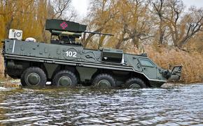 Ukraine, Schwimmen, Kampfeinheit