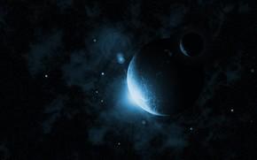 Fantasa, sol, Planeta