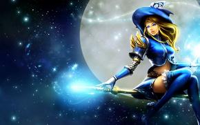 Сказочная,  ведьмочка,  фея
