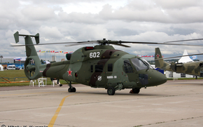 grampus, helicopter, Military Sealift