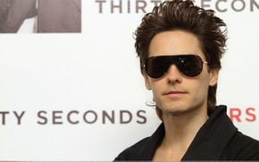 Jared Leto, music