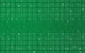 абстракция,  квадраты,  узоры,  краски,  зеленый