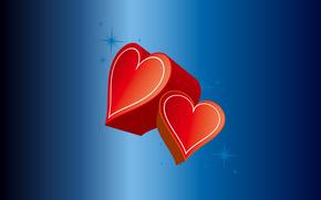день святого валентина,  сердце,  праздник,  любовь,  романтика,  любовь,  фон