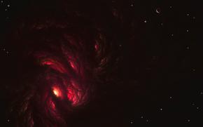 Espacio, Estrella