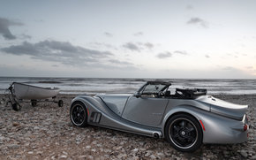 Morgan, Aero 8, Auto, macchinario, auto