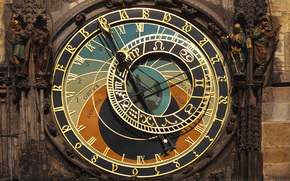 watch, astronomy, czech republic, Prague