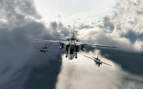 altura, vuelo, Grupo, para el caso de volar de forma segura