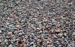 камни, небольшой банк