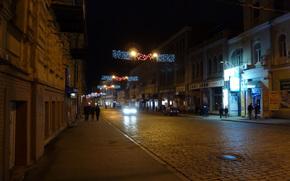 Харьков, Сумская, январь
