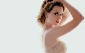 Nicole Kidman, Nicole Kidman, aktorzy