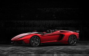 Lamborghini, Countach, 汽车, 机械, 汽车