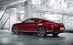 mquina, Bentley