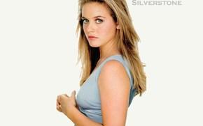Alicia Silverstone, Alicia Silverstone, los actores
