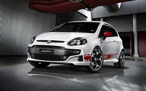 Fiat, avto, tuning