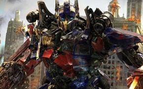 transformers, Optimus Prime, robot, hero, good, film, Movies, movie